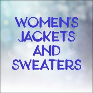 Sweaters - Jackets and sweaters
